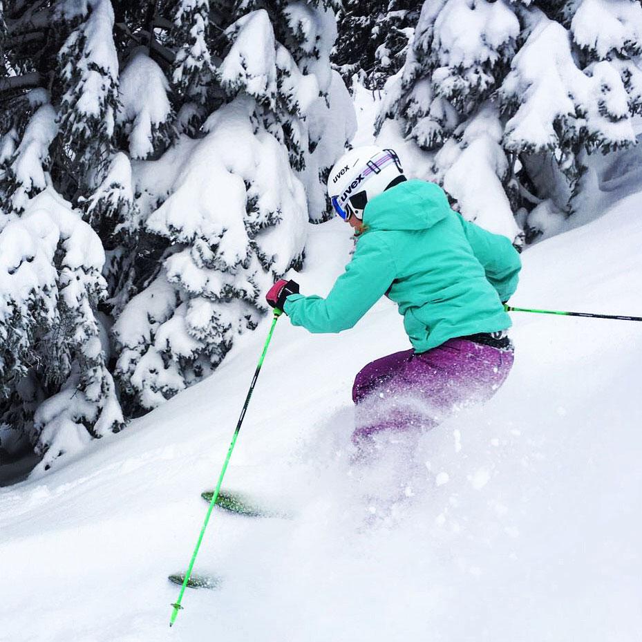 Skitouren-Bayern-Freeriden-Katharina-Tordi-munichmountaingirls