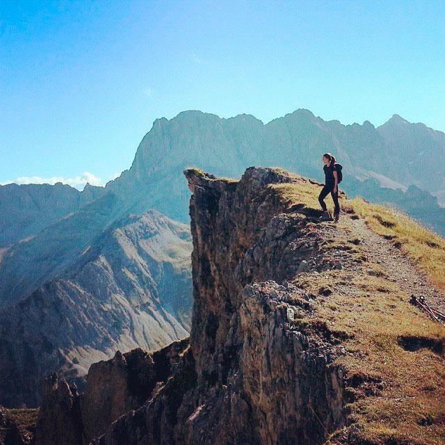 Wandertouren Voralpen Bayern munichmountaingirls-connie-haas-wandern-wandertour-sonnjoch-karwendel