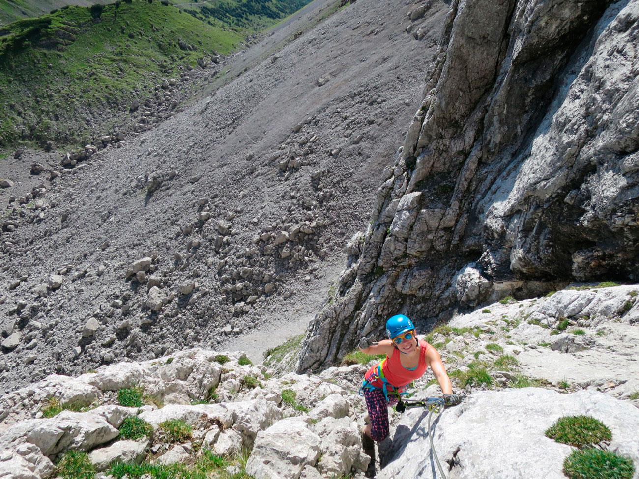 munichmountaingirls-bergblog-muenchen-julia-eisenhardt-wandern-karwendel-klettersteig