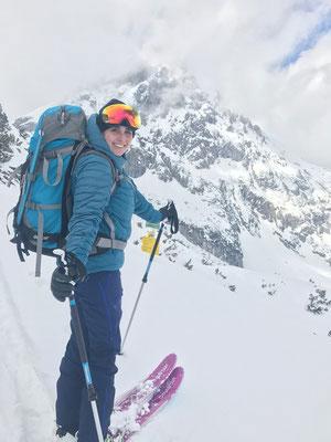 Skitouren Freeriden München anja-woertge-mountainista-munichmountaingirls-berg-blog-muenchen-profil-ski