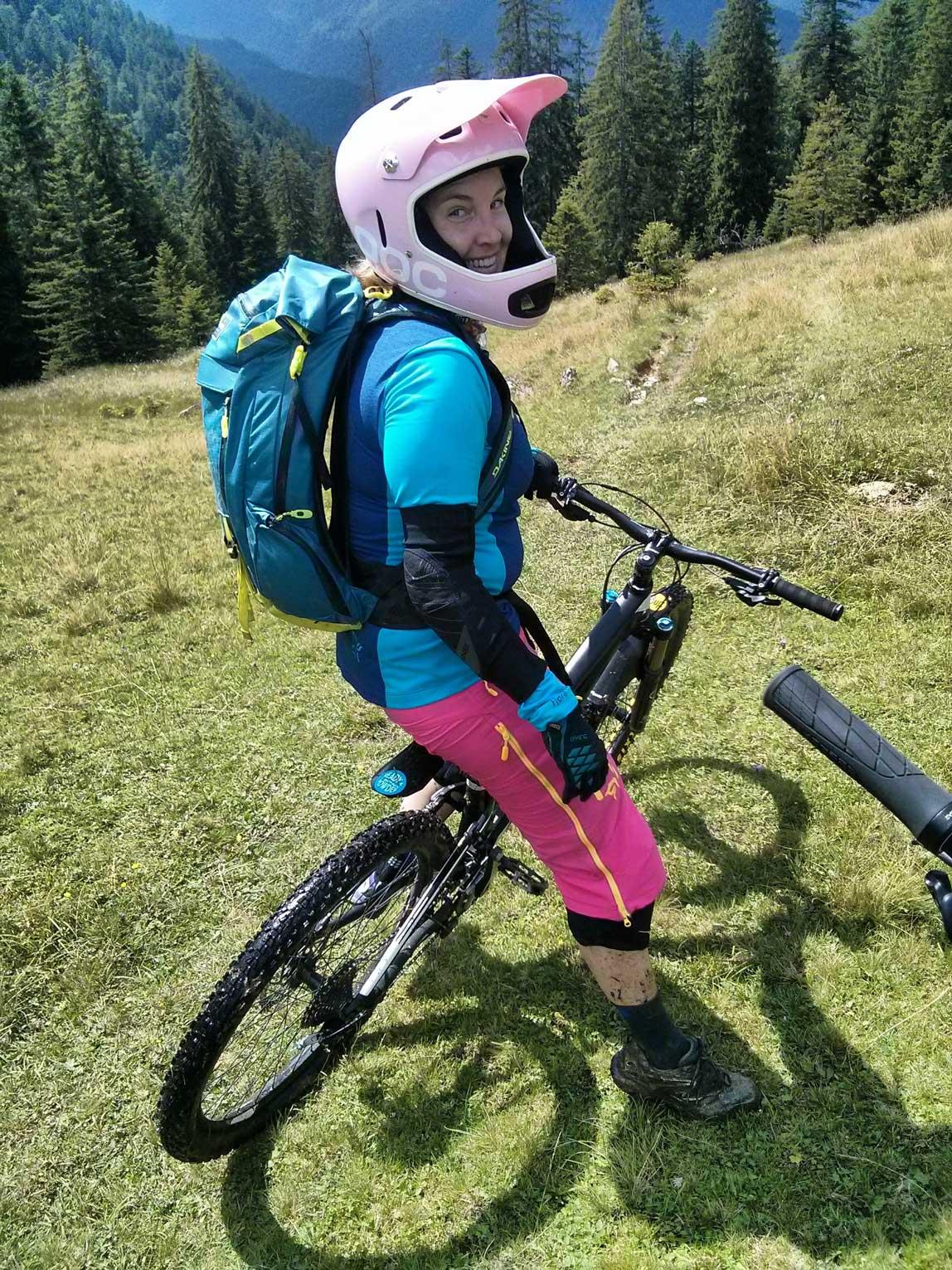 munichmountaingirls-bergblog-frauen-nina-schwind-mountainbiken-Trail_Kaelbereck_Vorderriss