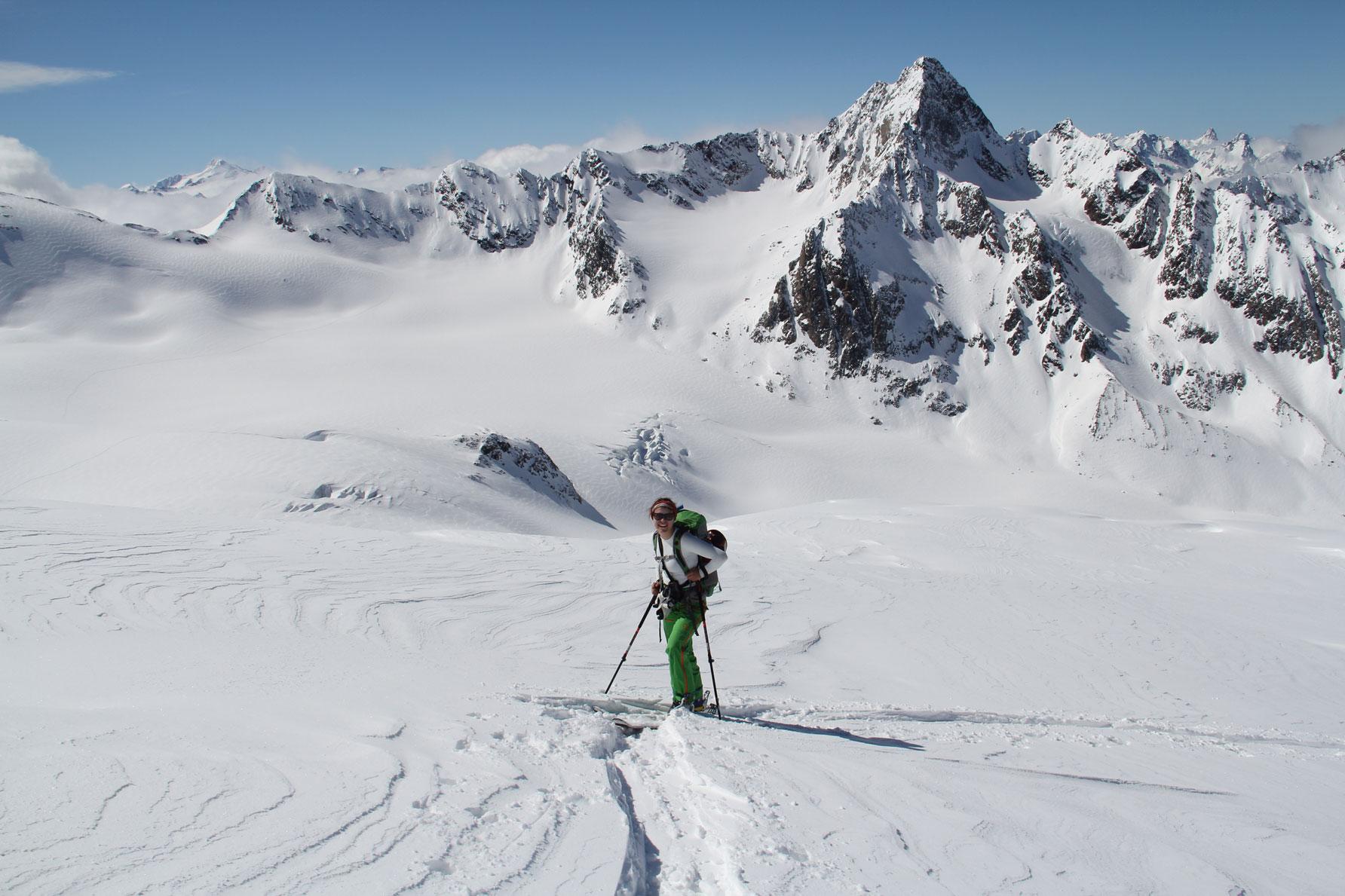 skitour-Hinterer-Daunkopf-Stubaital-hanna-hoermann-munichmountaingirls