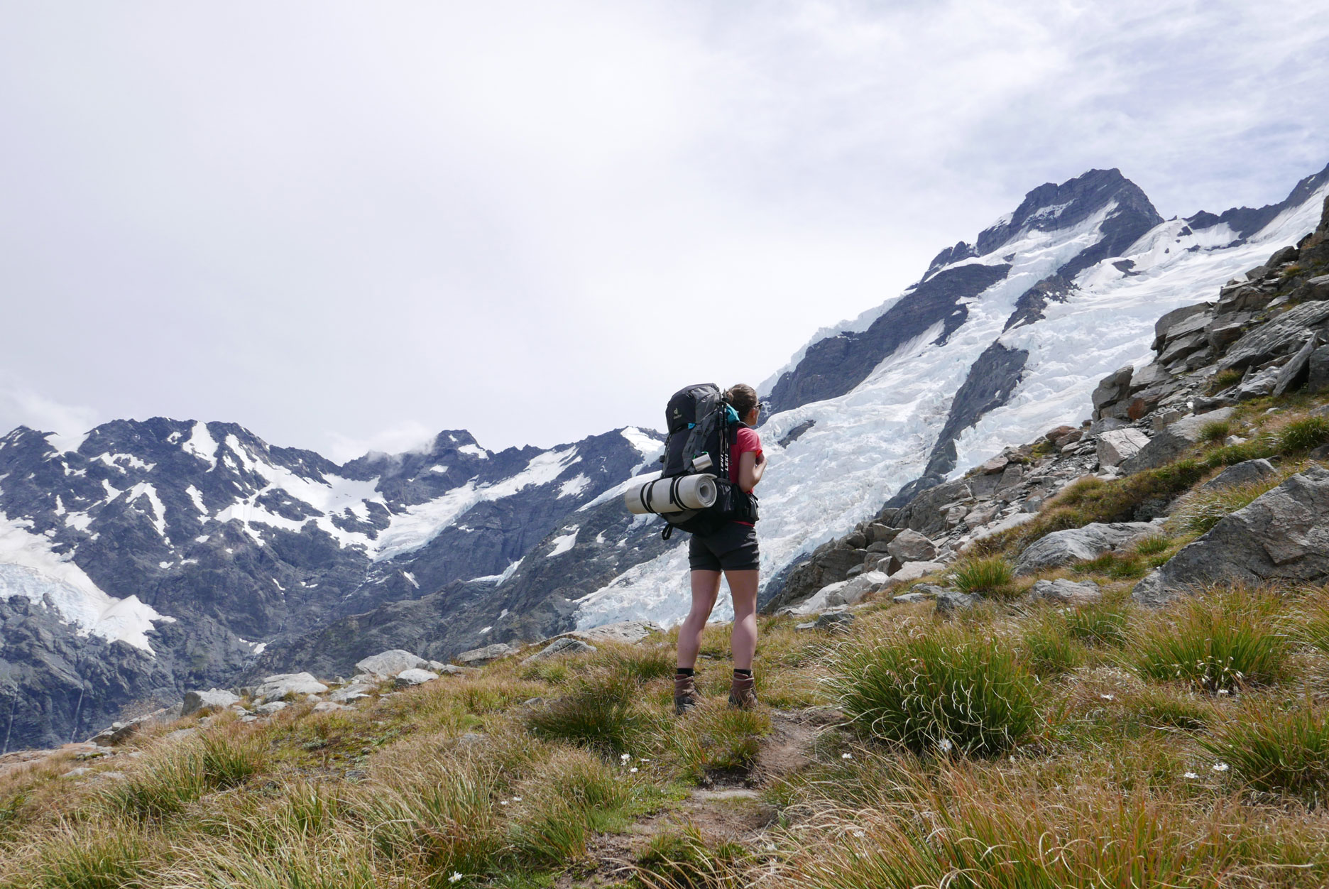 munichmountaingirls-connie-haas-wandern-neuseeland-mt-footstool-aoraki-mt-cook-nationalpark