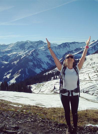 bergtouren munichmountaingirls-kate-koenigsberger-walmendingerhorn_allgaeu_kleinwalsertal_wandern