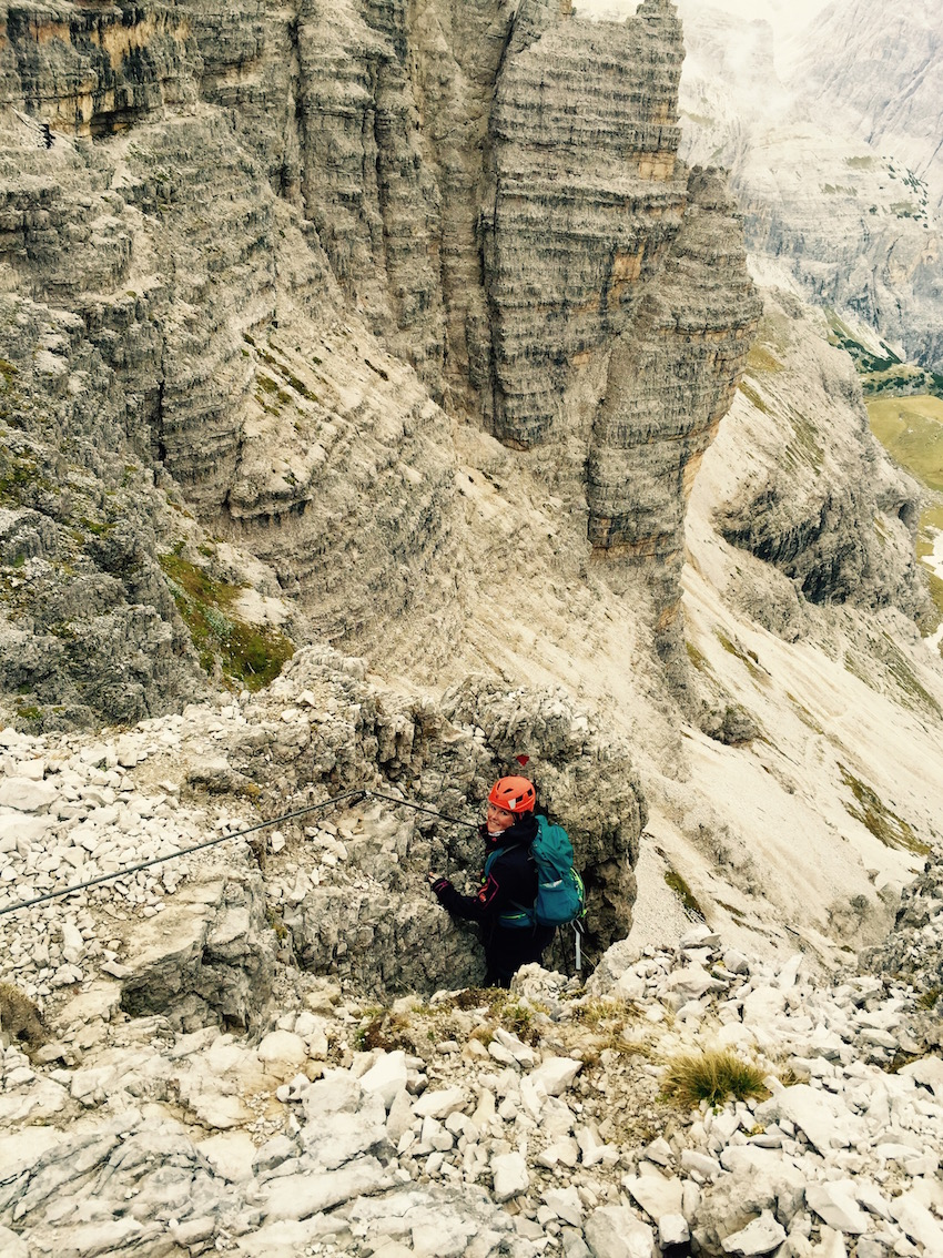 sandra-zeller-munichmountaingirls-die-bergnarrische-paternkofel-aufstieg-dolomiten