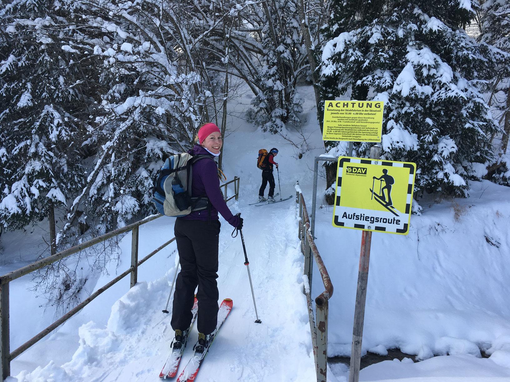 munichmountaingirls-bergblog-muenchen-julia-eisenhardt-Winter-Skitour-Brauneck