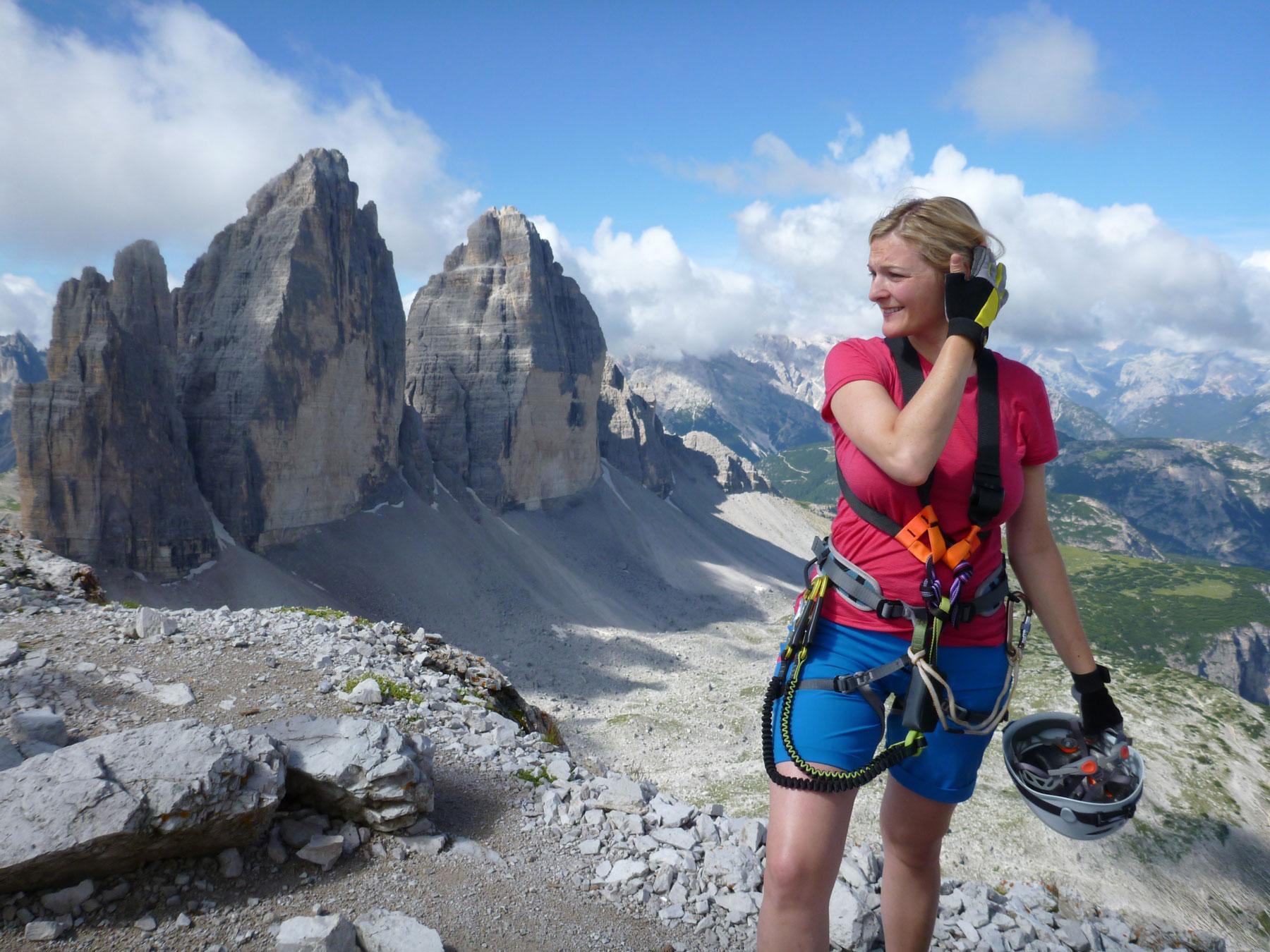 munichmountaingirls-rahel-goelz-klettersteig-drei-zinnen-dolomiten-bergblog
