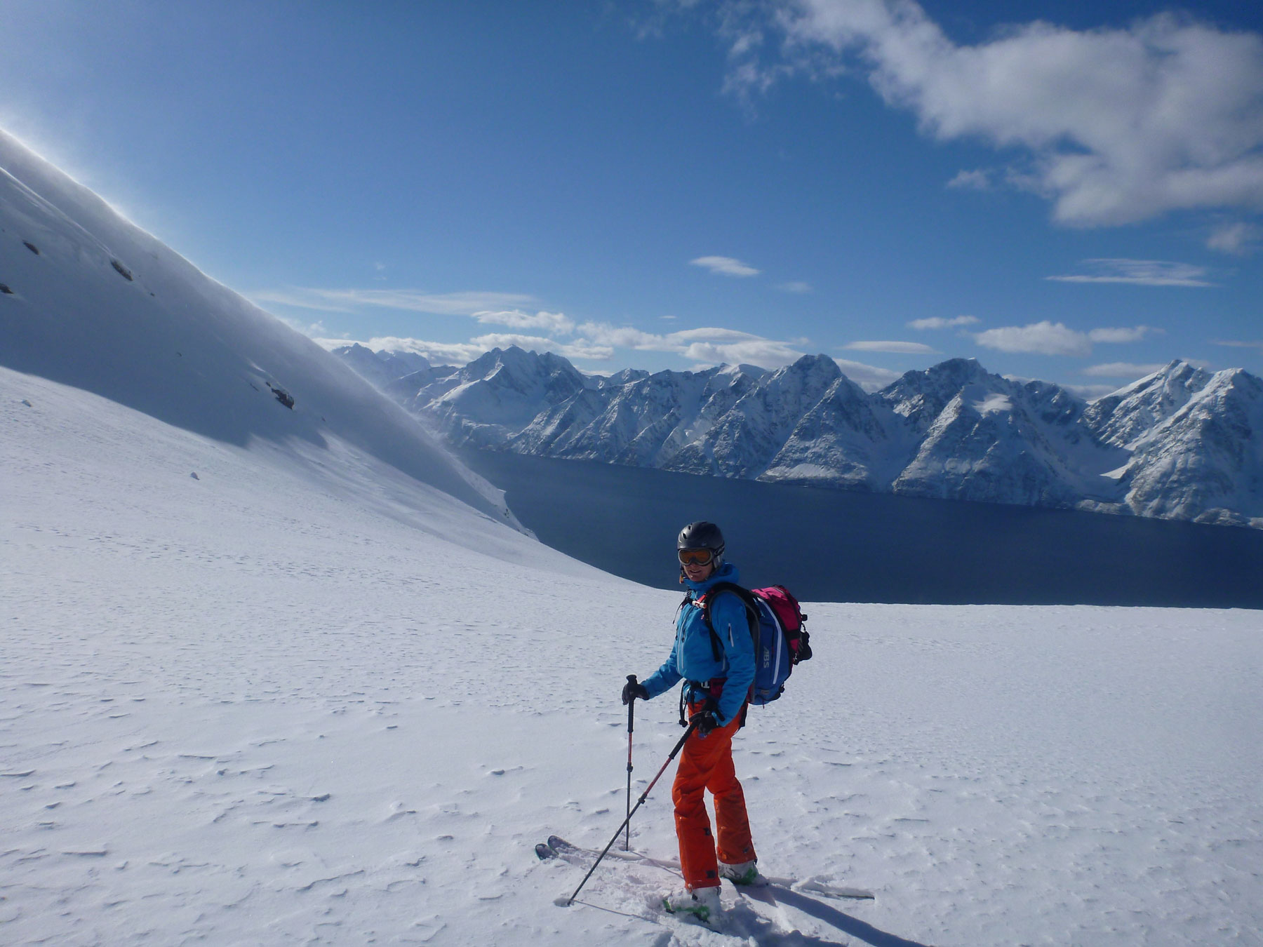 munichmountaingirls-rahel-goelz-skitour-winter-lyngen-alps