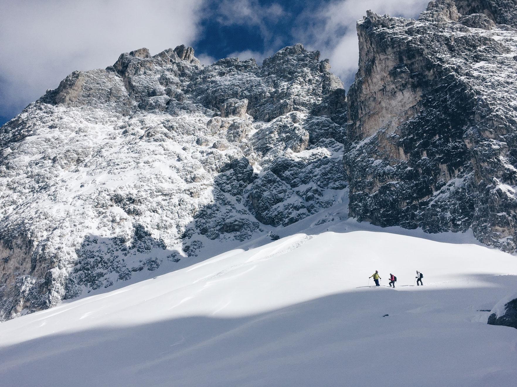 munichmountaingirls-bellaontour-isabella-lang-abfahrt-ski-forcella-della-Neve-suedtirol_2