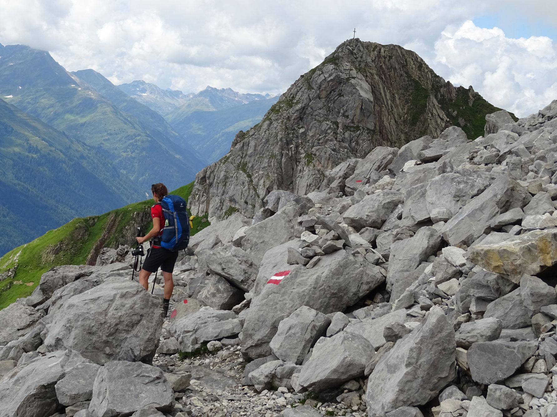 munichmountaingirls-autorin-nicole-hillenbrand-lechtaler-hoehenweg-malatschkopf-bergsteigen