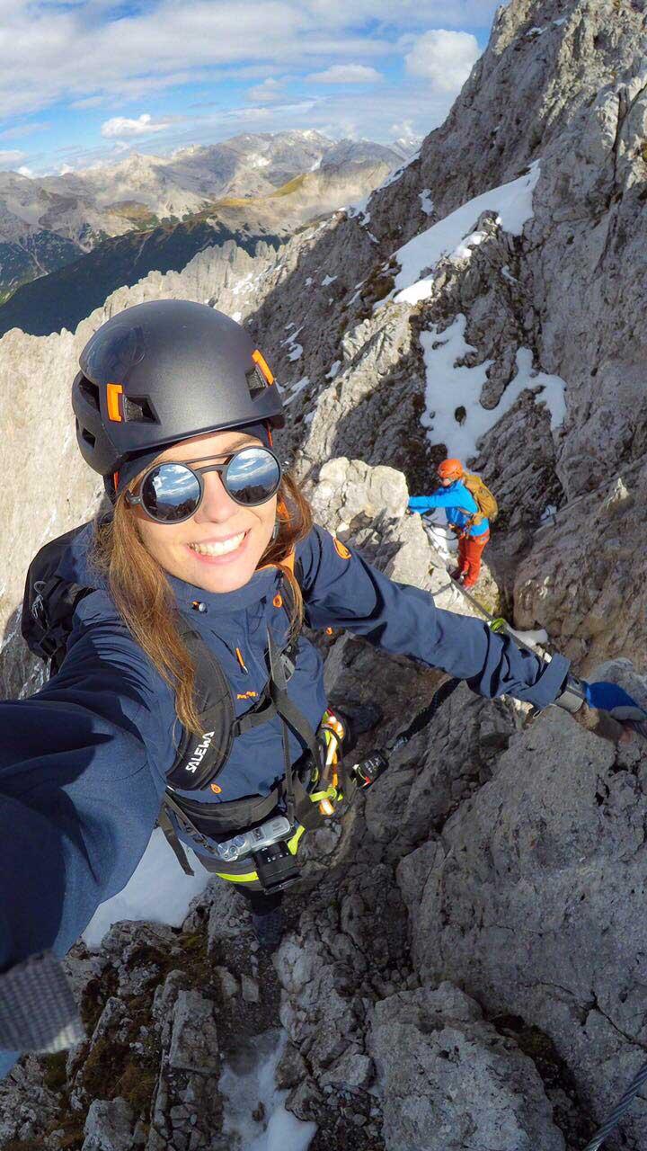 munichmountaingirls-katharina-marlene-tvb-innsbruck-nordkette-klettersteig