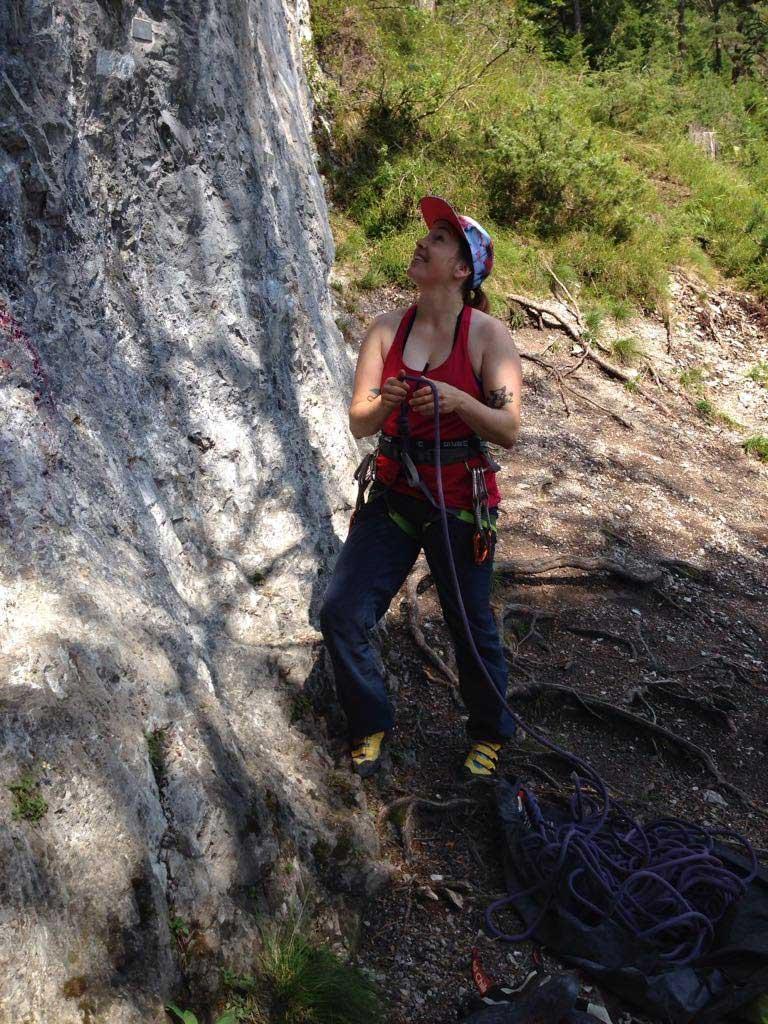 munichmountaingirls-bergblog-frauen-nina-schwind-Vorstieg-Telfs-klettern-6a+