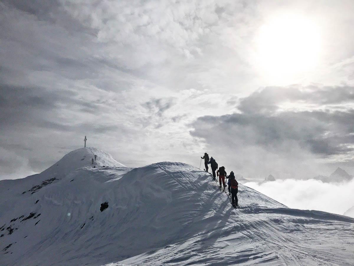 Munich Mountain Girls-Austria Skitourenfestival Osttirol-10