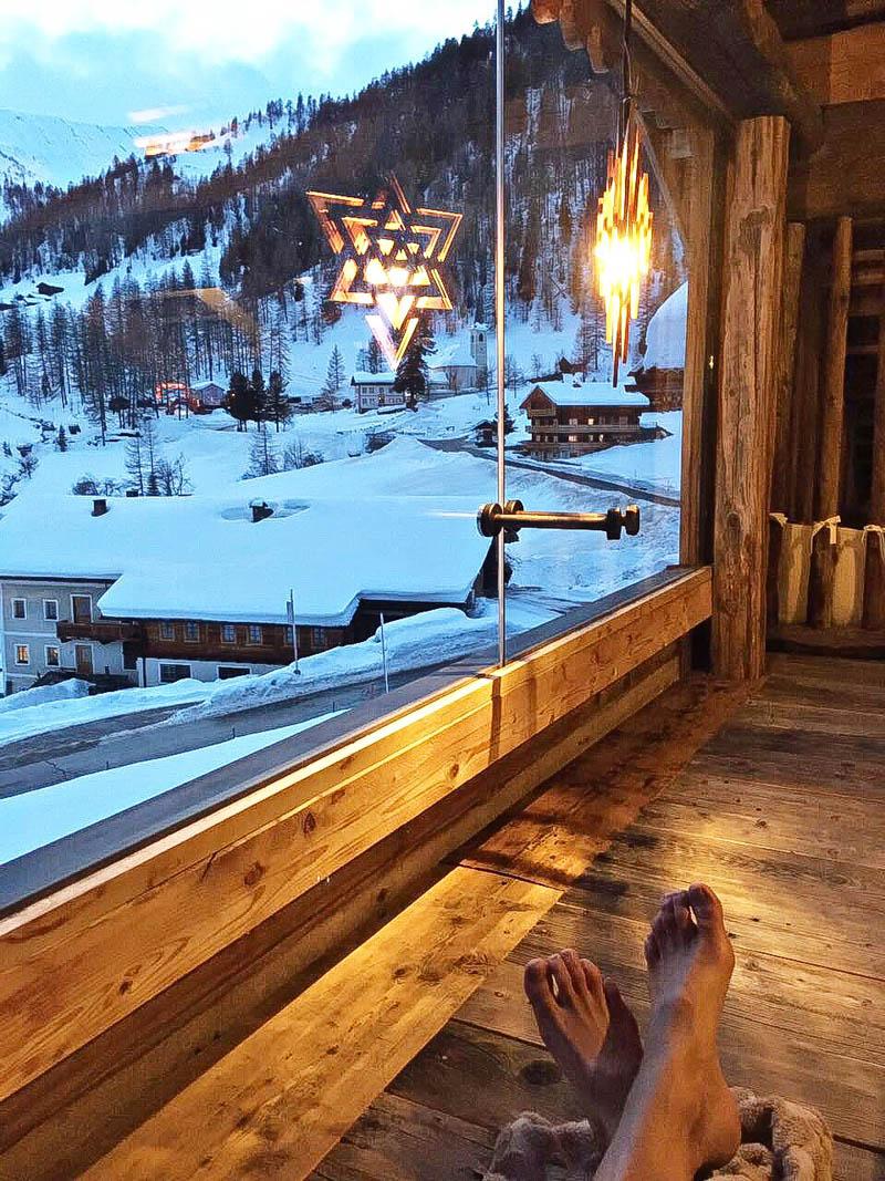 Munich Mountain Girls-Skitourenfestival Osttirol Alfenalm-8