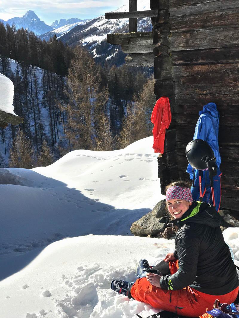Munich Mountain Girls-Skitourenfestival Osttirol