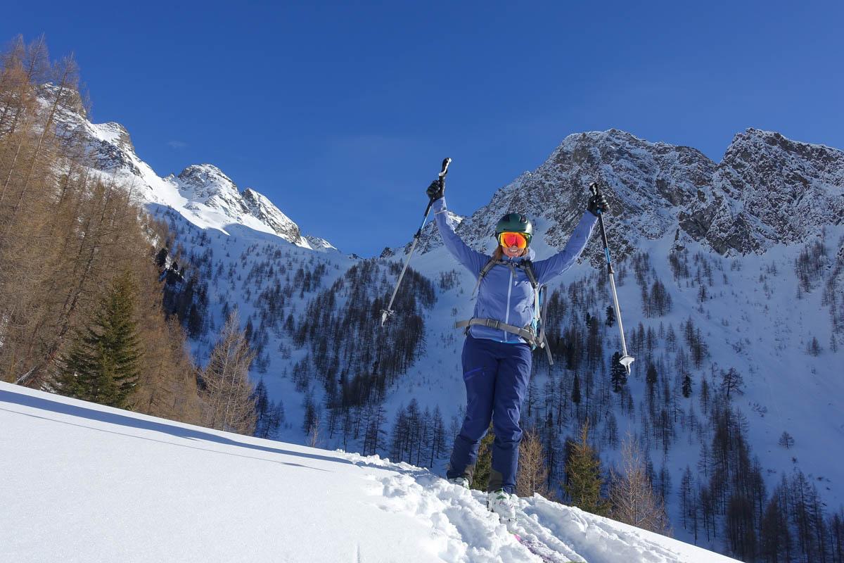 Munich Mountain Girls-Skitourenfestival Osttirol-4