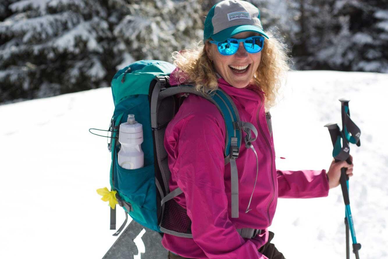 munich-mountain-girlventure-nicole-winterwandern-sonnenaufgang-wandern-hochries-chiemgau