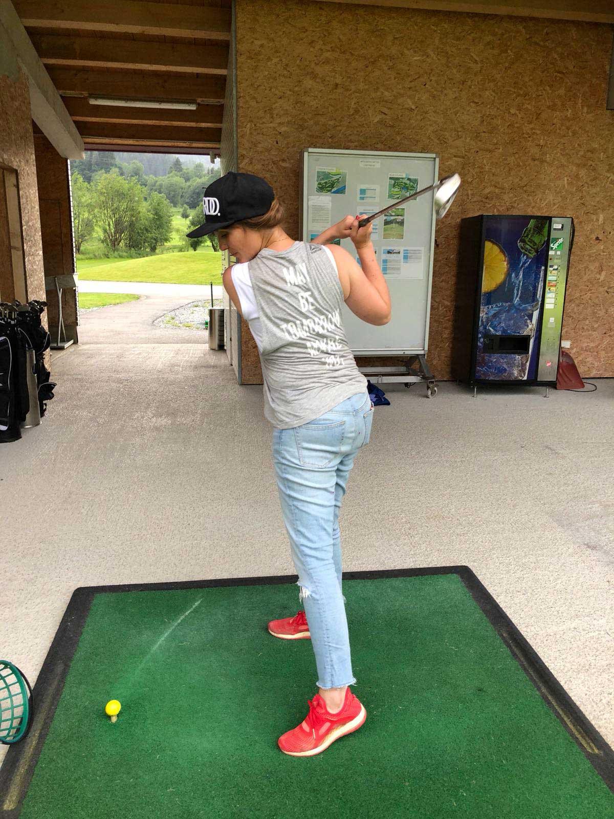golfen-anja-berge-munichmountaingirls-bloghuette-salzburger-sportwelt