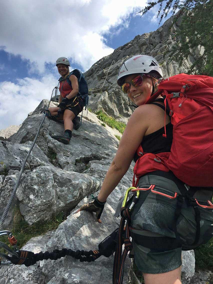kletter-steig-aufstieg-tajakopf-munichmountaingirls-tirolzer-zugspitzarena-kooperation