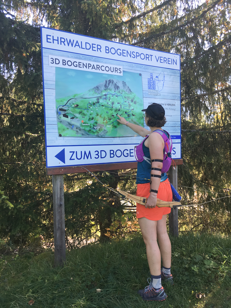 Trailrunning Tiroler Zugspitz Arena Munich Mountain Girls Parcours