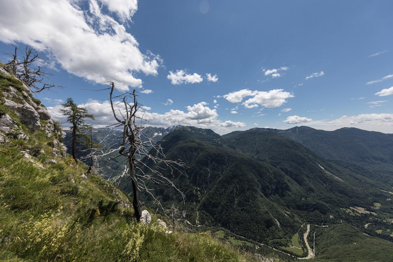 Triglav Nationalpark Svinjak Munich Mountain Girls