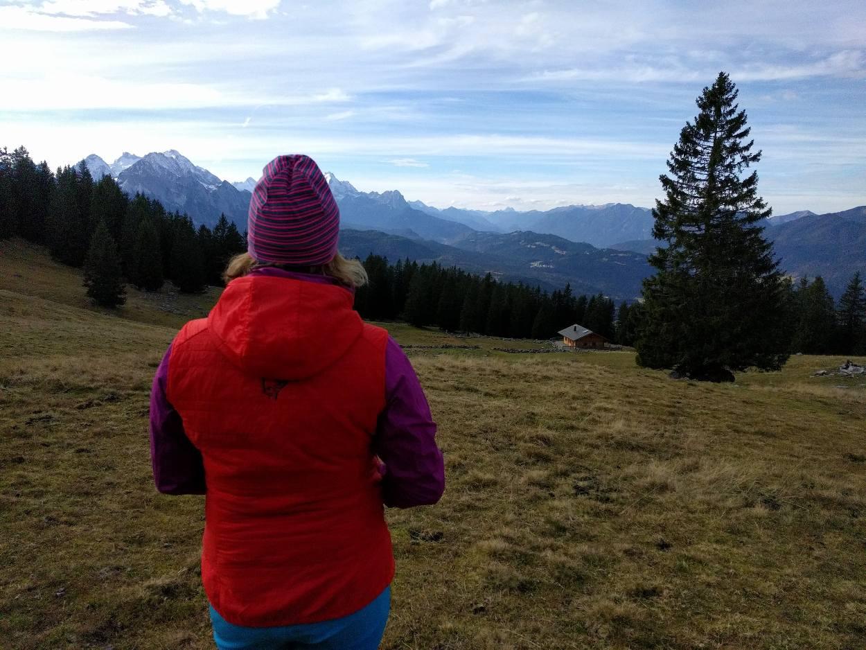 Wanderschuhe pflegen Wanderung Munichmountaingirls
