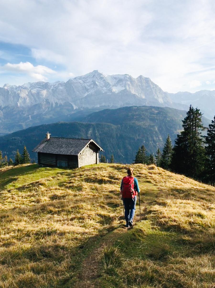 Munich Mountain Girls Tourentipps November Schellkopf Julia E