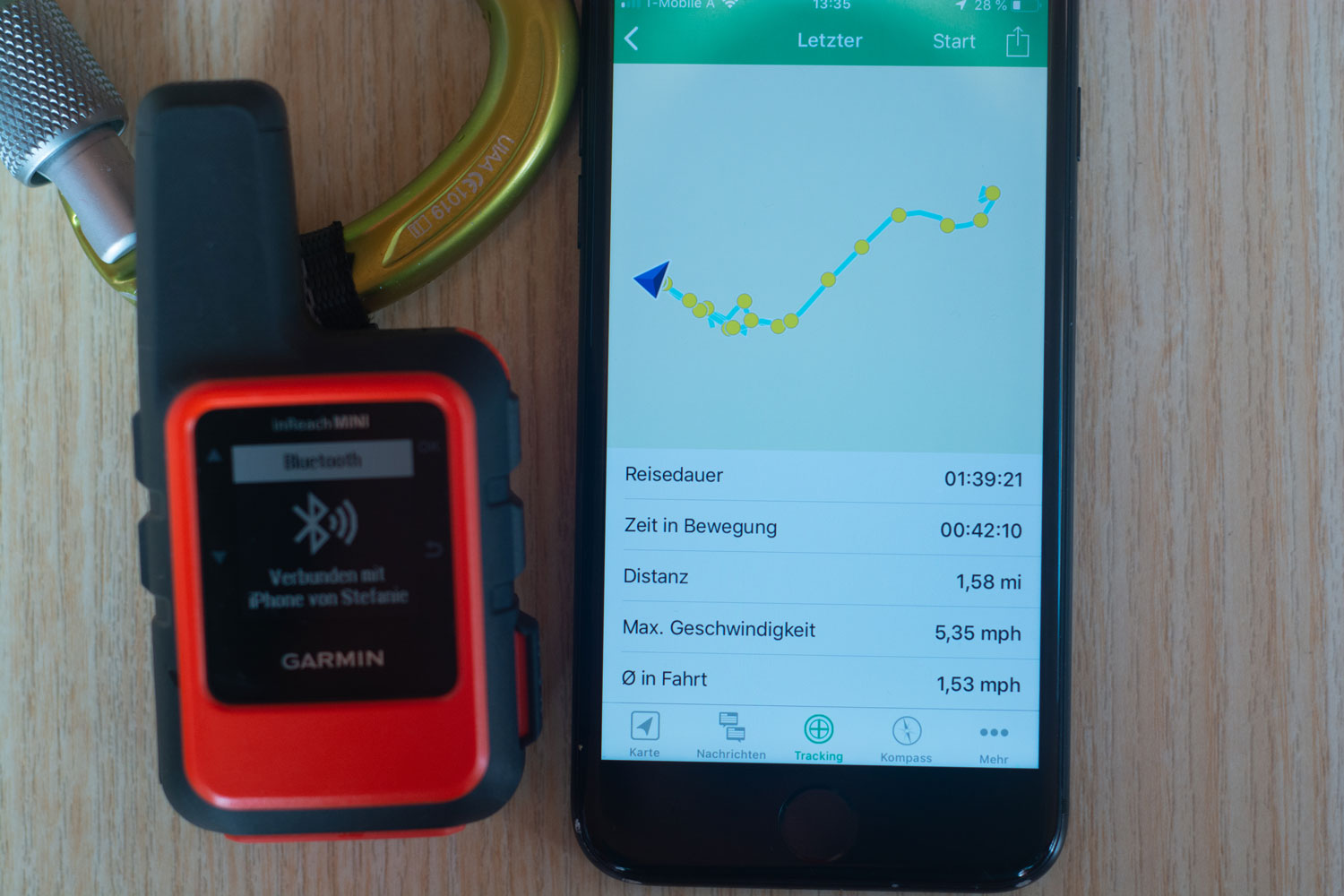 garmin-inreach-mini-test-erfahrung-munichmountaingirls