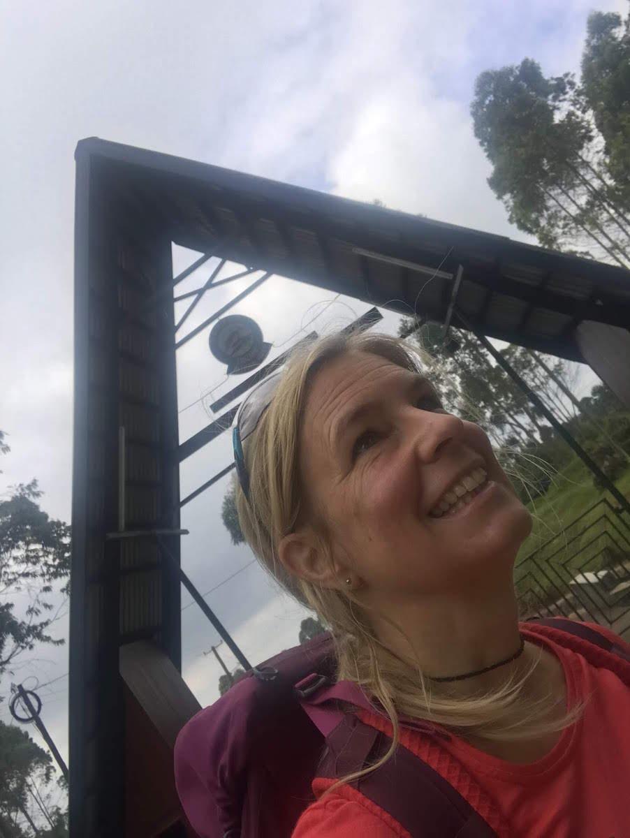 kilimandscharo tour munich mountain girls irmi