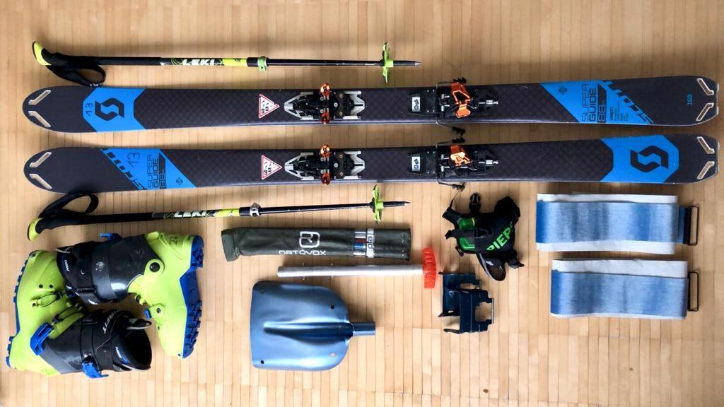 skitourequipment