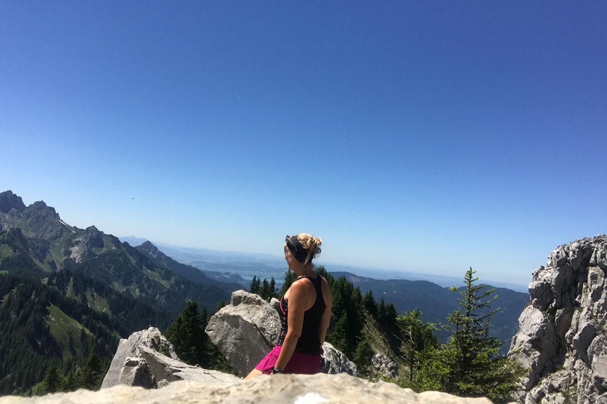 Gipfel-Hennenkopf