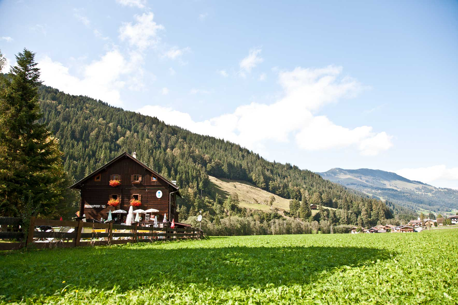 Oberlandhuette