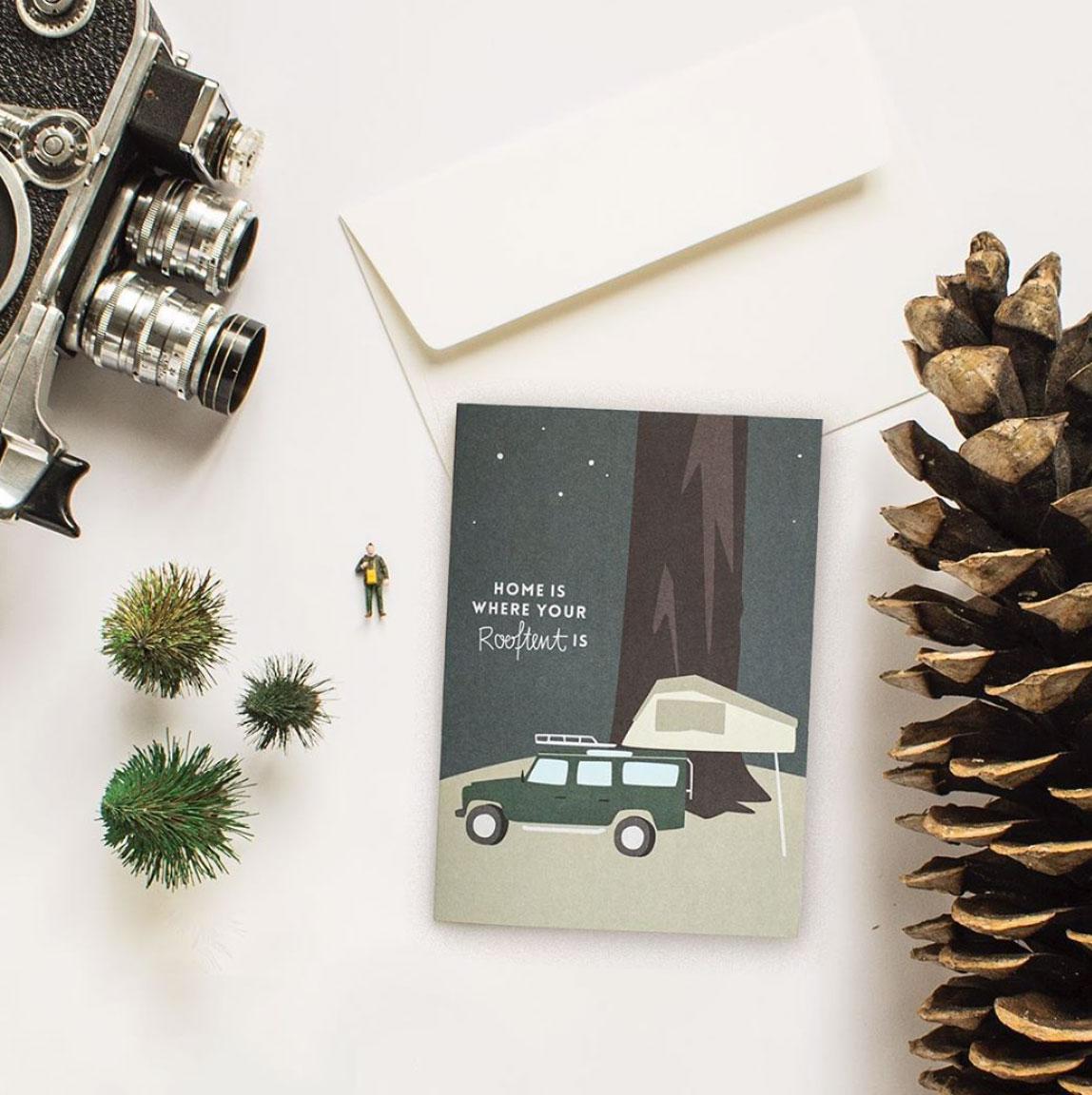 roadtyping-postkarte