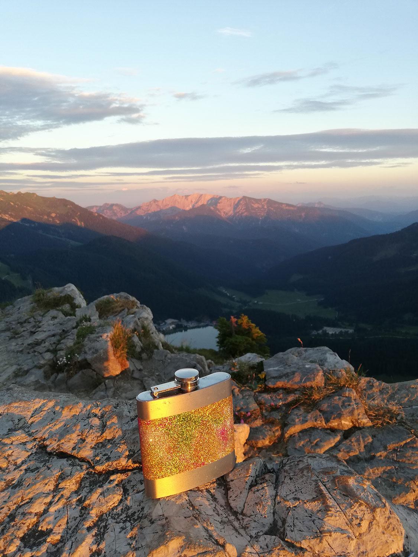 constanze-Gipfelschnaps