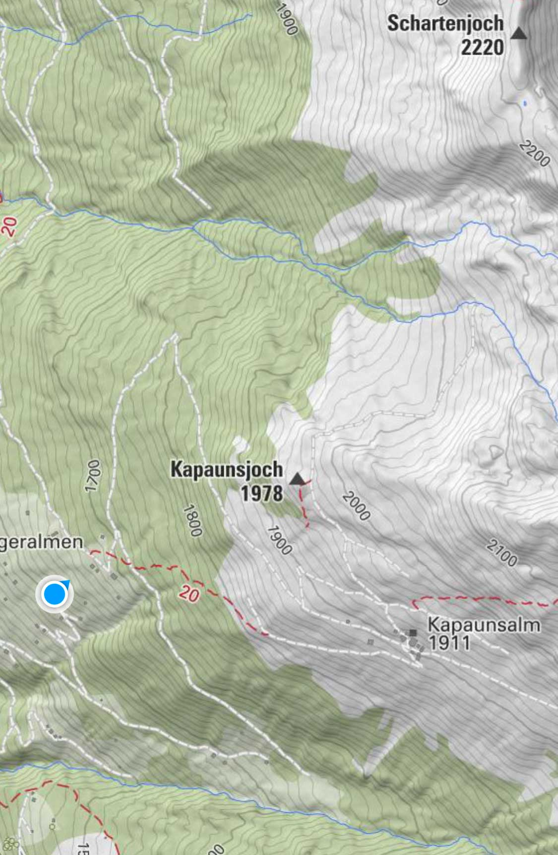 kapaunsjoch-zillertal