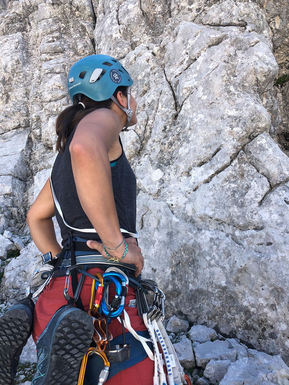 MMG-Klettern