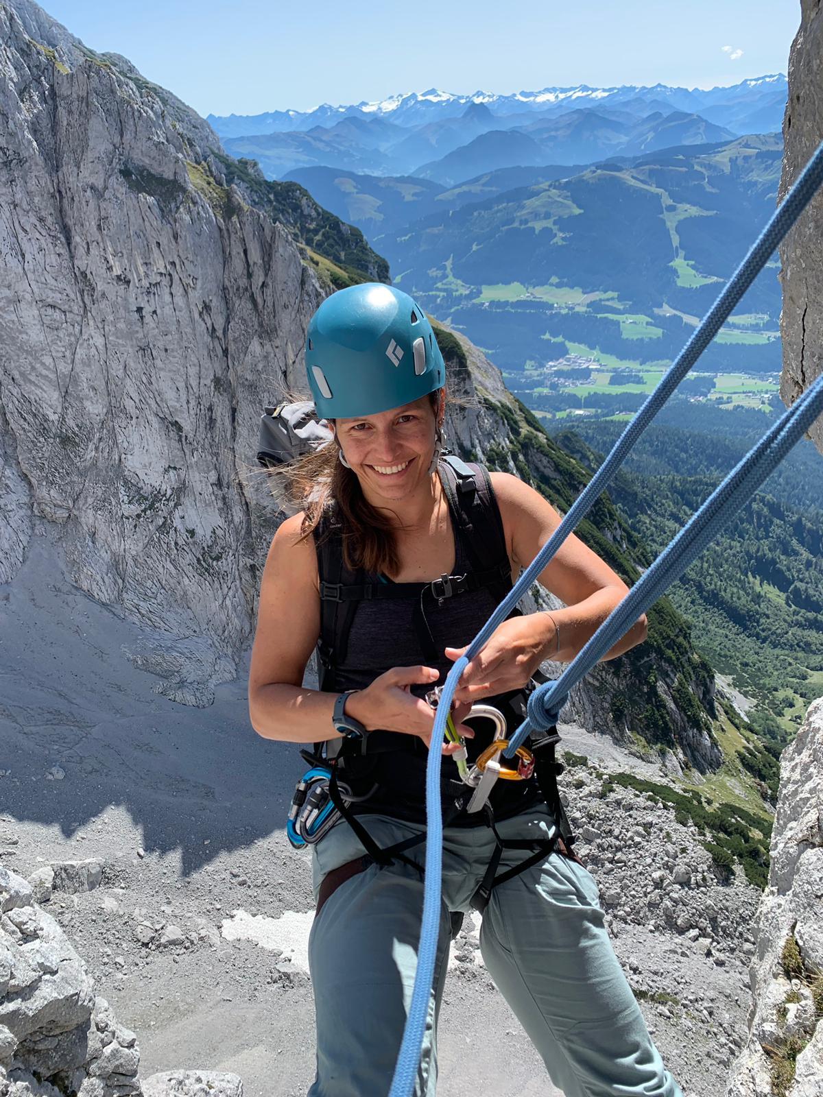 MMG Klettern