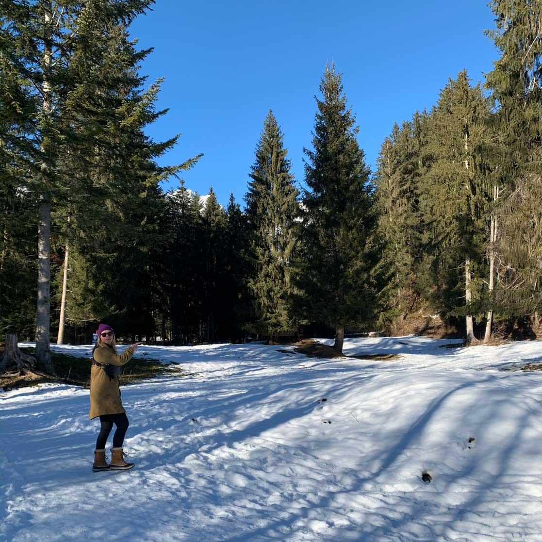 winter-spazieren-pramaweg-wilder-kaiser
