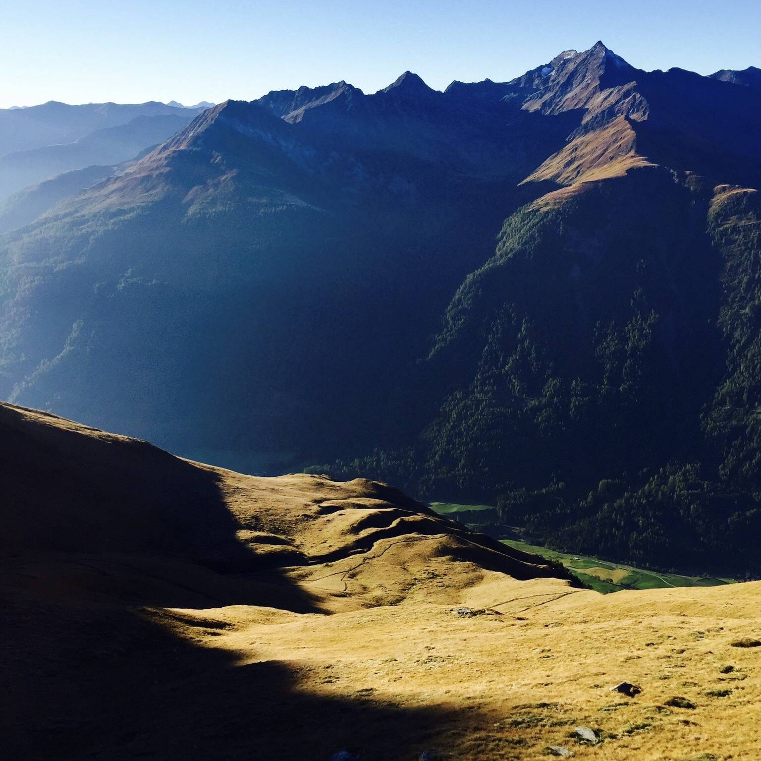 anna-weiss-Virgental in Osttirol – ein absoluter Geheimtipp