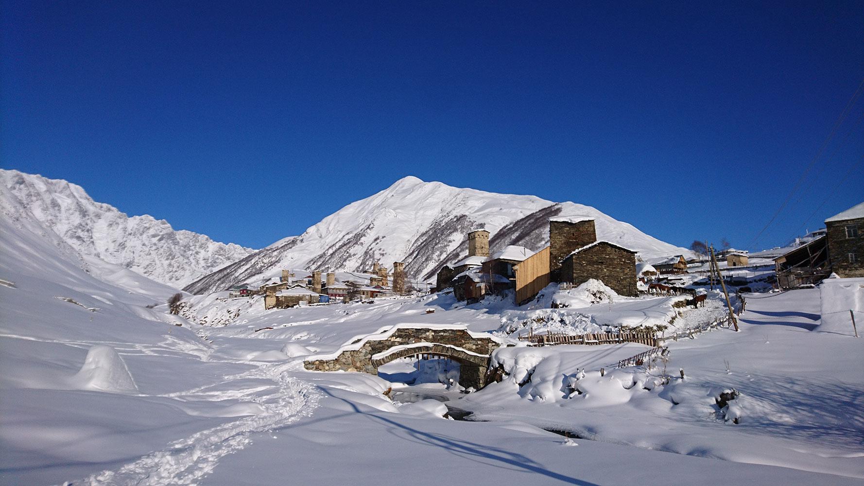 georgien-winter