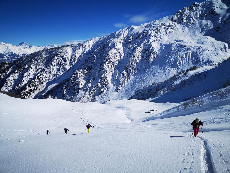 georgien-skitour