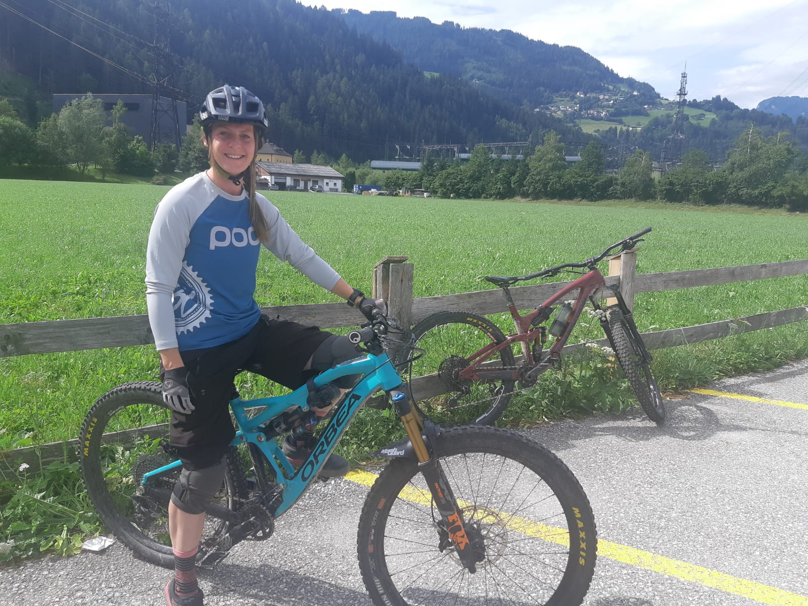 Mountainbike-kurse-frauen-claudia