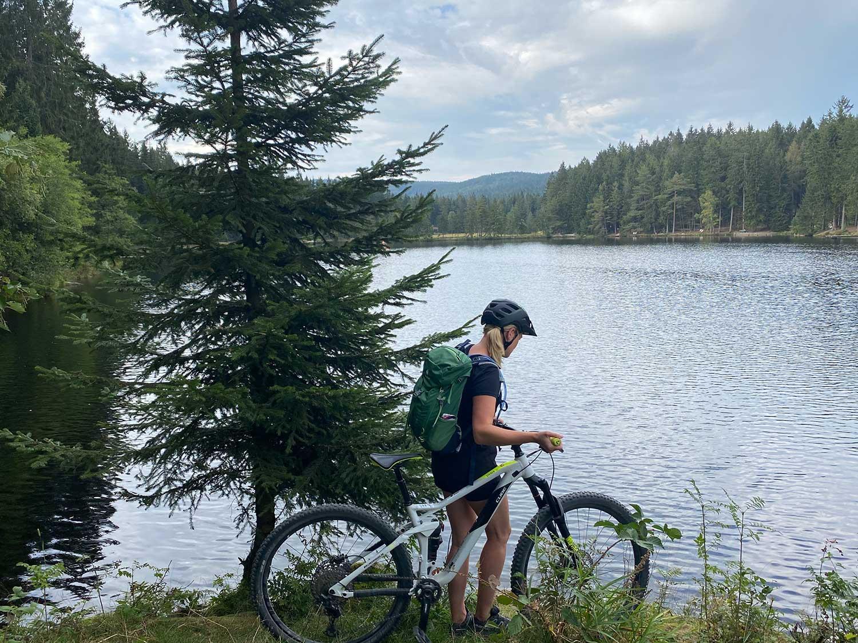 bevandert-bike-see