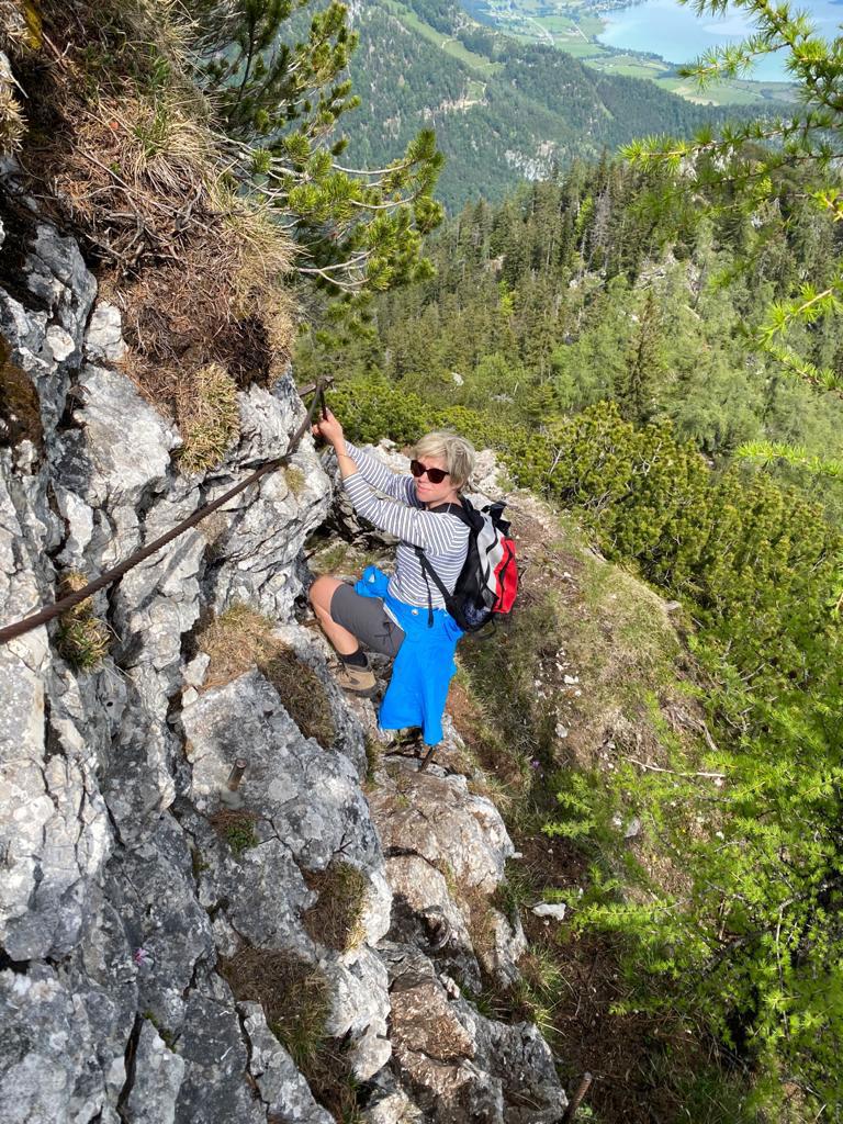 klettersteig-herausforderung